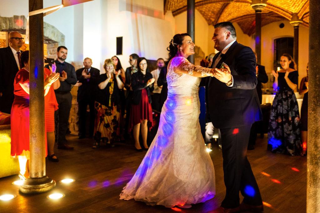 4 Hochzeiten Und Eine Traumreise Dj Alexd Auf Burg Wanzleben