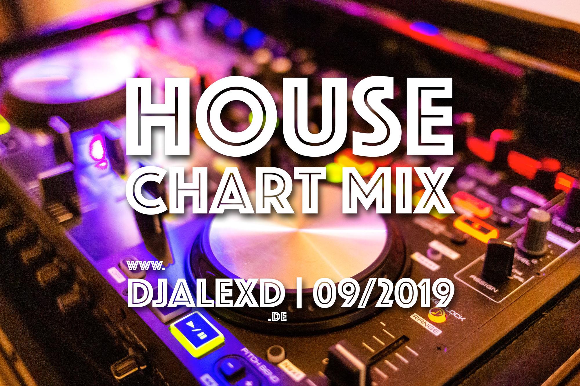 House Chart Mix 9/2019